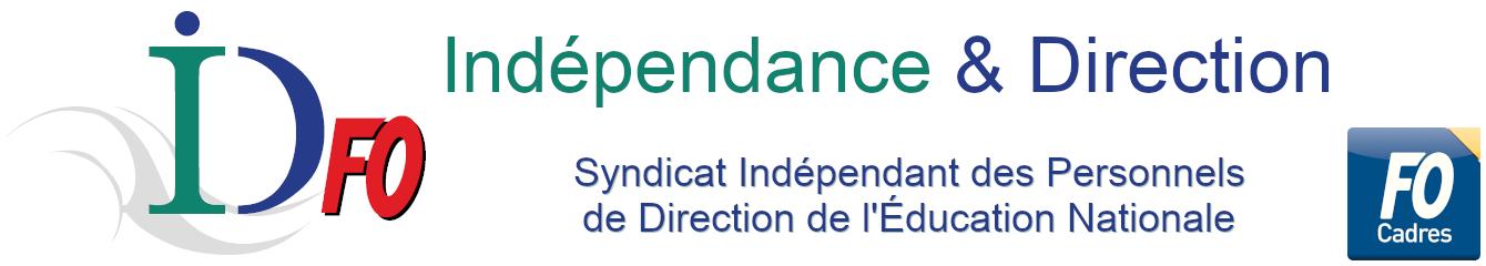 Indépendance & Direction